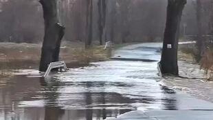 1,8 mld zł wydano na usuwanie skutków ubiegłorocznej powodzi