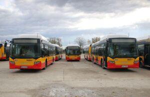 Nowe autobusy na gaz. Obsłużą cztery linie