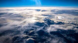 """Coraz mniej tlenu w atmosferze. """"Winne"""" skały albo oceany"""