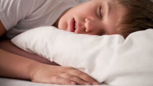 Oddychanie przez usta u dzieci. Dlaczego może być niebezpieczne