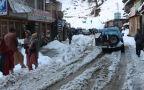 W Kaszmirze zeszły lawiny